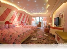 Ho Seo - asian - bedroom - other metro - by Haus.O