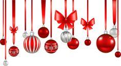 Feestdagen-Tubes: Kerstballen Rood(165)