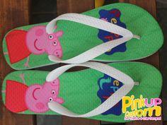 Chinelo Peppa Pig 2/2