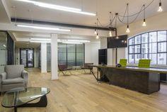 Monitise Create - Medius House, London