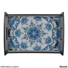 Magleen serving tray #727