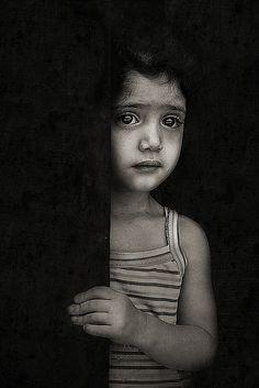 Despair. Egypt, Cairo