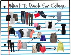 packing college by rjw88