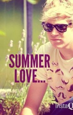 niall is my summer love