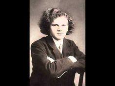 Wilhelm Backhaus plays Beethoven Sonata No.8, Op.13 'Patetique'