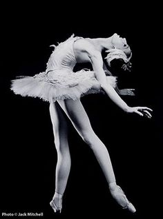 Did ballet as a kid, and I have to say at times I really miss it.
