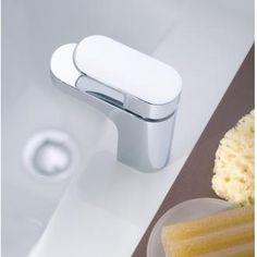 basin mixer with clic-clac waste - bathroom taps and mixers - life - VADO