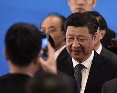 China will not allow chaos and war to break out on the Korean peninsula, which would be to no one's advantage, Chinese President Xi Jinping told a group of Asian foreign ministers on Thursday. 04.28.16
