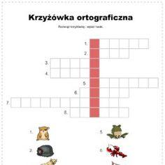 Złote zasady pisowni ż i rz według Bożeny - Printoteka.pl