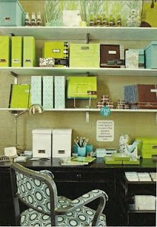 Beth Beattie Branding, PR and Events: Colorful and chic office accessories from See Jane Work