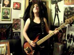 Rosalie-Thin Lizzy Bass Cover Thin Lizzy, Bass, Songs, Cover, Music, Musik, Music Activities, Lowes, Musica