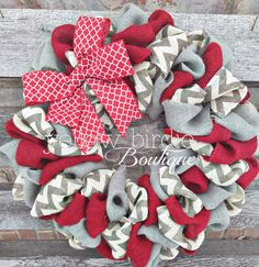 Hey, I found this really awesome Etsy listing at https://www.etsy.com/listing/218003434/burlap-wreath-valentine-burlap-wreath