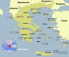 Gu von Griechenland Reise. Die Informationen, die Sie brauchen in unserer gu Griechenlands gelegen: Orte zu besuchen, Gastronom, Parteien... #gueinemReiseinformationenGriechenland #Griechenland #Griechenland-Zeit