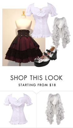 """Untitled #9536"" by bj837101 ❤ liked on Polyvore"