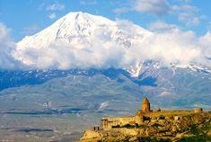 Гора Арарат - Путешествуем вместе