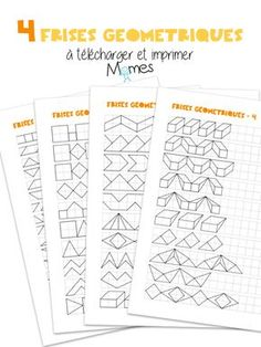 Online Schools - Learning Prep Online Programs and Courses Graph Paper Art, Math 5, Montessori Math, School Notebooks, Craft Online, Work Activities, Online Programs, Learn French, Grands Parents