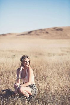 Summer Style Inspiration From The West Coast | Free People Blog #freepeople
