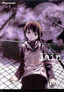 Serial Experiments Lain - Lain Iwakura appears to be an ordinary girl, with almost no experience with computers. Yet the sudden suicide of a schoolmate, and a number of strange occurrences, conspire to pull Lain into the world of the Wired, where she gradually learns that nothing is what it seems to be... not even Lain herself.