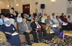 اخبار اليمن اليوم الثلاثاء 3/4/2018 كلية الطب عدن تنظم المؤتمر العلمي السابع لطب النساء والتوليد
