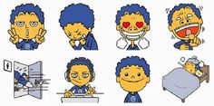 facebook stickers hacker boy: facebook stickers hacker boy