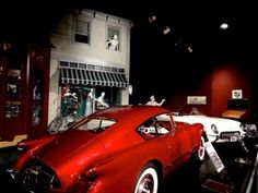 Five Museums for Gear Heads (and Those Who Travel With Them) | SHM Traveler