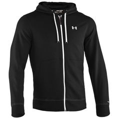 Under Armour Storm Transit Full Zip Hoody ($65) ❤ liked on Polyvore featuring men's fashion, men's clothing, men's hoodies, mens hoodies, under armour mens hoodies, lightweight mens hoodies, mens sweatshirts and hoodies and mens full zip hoodies