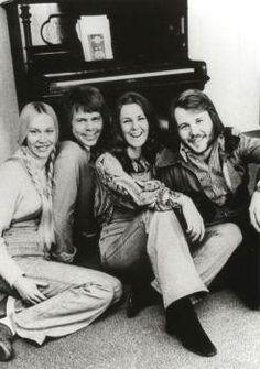 ABBA - total guilty pleasure