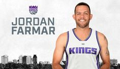 Kings Sign Jordan Farmar