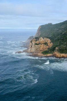 South Africa - The Garden Route - Driving from Jeffreys Bay to False Bay - HeNeedsFood East Cape, Knysna, Port Elizabeth, Cape Town, South Africa, Landscapes, African, Country, Water