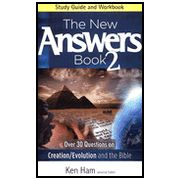 Answers in Genesis...for kids and teens