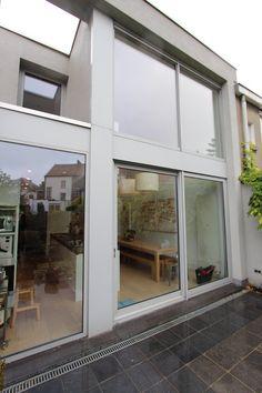OVL Windows, Modern, Trendy Tree, Ramen, Window