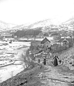 Elvabakken, Sogndal, Norway, ca. 1897-1908