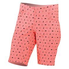 1a3396127 SheBeest Skinny Americano Short - Women s Flamingo Wild West