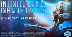 Punto di non Ritorno (Event Horizon) - L'orizzonte degli eventi secondo Paul W.S. Anderson