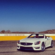 Danger is its middle name #SL65 #AMG #AMGPressDrive #driveresponsibly