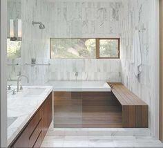 Vintage Badezimmer ideen f r kleine b der im wei marmor dekor mit einbauen begehbare badewanne in laminatboden inklusive