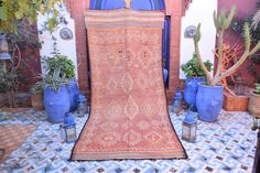 Moroccan Berber Rug, Decoration, Weaving, Etsy, Rugs, Collections, Art, Ideas, Gray Carpet