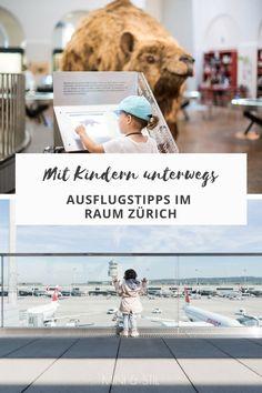 Mit Kindern unterwegs: Ausflugstipps für Familien im Raum Zürich Good To Know, Switzerland, Travel Destinations, Cinema, Parenting, Children, Mini, Blog, Spaces