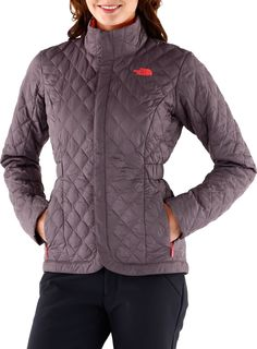 The North Face ThermoBall Snow Jacket - Women's $199