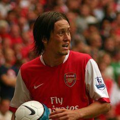 Tomas Rosicky - Arsenal.