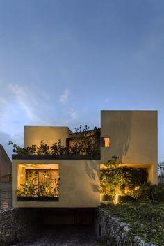 Galería de Casa Villa Coral / VWA Arquitectos - 5