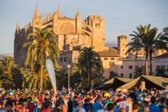 https://flic.kr/p/NipBpM | Palma de Mallorca Marathon 2016
