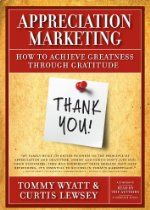 The most amazing book about being genuinely grateful and growing your business.