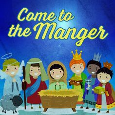 Perform the script Come to the Manger. Want an engaging and memorable children's Christmas play with lots and lots of adorable children without the hassle… Christmas Plays For Kids, Christmas Play Scripts, Christmas Stories For Kids, Christmas Skits, Christmas Pageant, Christmas Program, Christmas Concert, Preschool Christmas, Toddler Christmas