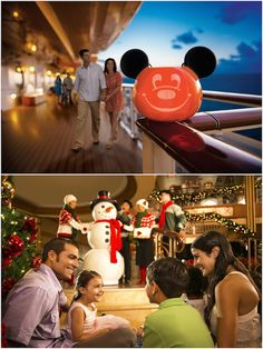 News: Disney Cruise Line Halloween on the High Seas and Very Merrytime Cruises 2017 Sail Dates | Disney Travel Agents