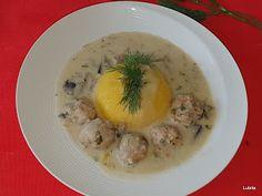 Lulu - Povesti din Bucatarie: Perisoare cu ciuperci si smantana Cheeseburger Chowder, Soup, Soups