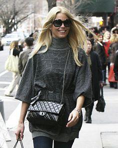 #Chanel #Claudia 2.55