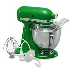 KitchenAid KSM150PS Artisan 5-qt. Stand Mixer,