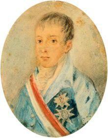 Pedro IV de Portugal I do Brasil – Wikipédia, a enciclopédia livre