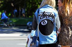 street fashion ohio | Street Style Australia Fashion Week 2013 photographed by Phil Oh